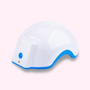 diodos láser casco de crecimiento de uso doméstico láser crecimiento del cabello dispositivo de 650nm pelo casco de láser para el crecimiento del cabello