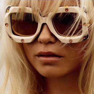 Mens Womens Oversized Sunglasses Sunglasses Men Vintage Sunglasses Fashion Style Mens Sunglass Sun Glasses Free Shipping
