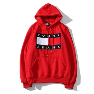 New Fashion Men Women Hoodie champ Sweatshirt Size M-XXL 4 Color Cotton Blend TOPS Designer Hoodie Pullover Long Sleeve SweatshirtS Clothing