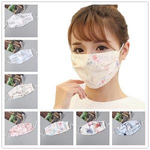 Летняя вентиляция шелковая маска для лица Щит женщины моющийся солнцезащитный крем маски удобные пылезащитные маска открытый охлаждение солнечные вуаль приятный подарок