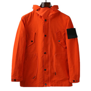 CP topstoney KORSAN ŞİRKET Yeni ilkbahar ve sonbahar uzun ceket moda markası yüksek kaliteli rüzgarlık gonng konng 2020