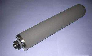 Chine fabricant filtre poreux fritté poreux cartouche filtrante GR1 GR2 plaque de titane fritté filtre poreux poudre de métal fritté