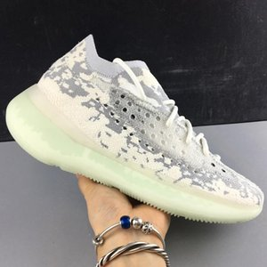 Shop white grey Kanye West V3 Shoes, Discount Size 13 2020 Sales Mens Running Sneaker Basketball Flash Deals with box v2 350 boost