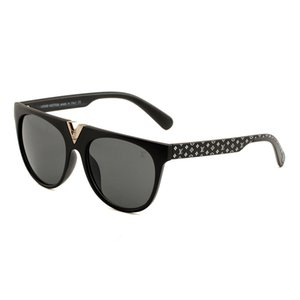 neue Chain Design Sonnenbrillen Männer Frauen Mode Sonnenbrillen Brillen Glaslinsen Qualitäts-klassische Sonnenbrille