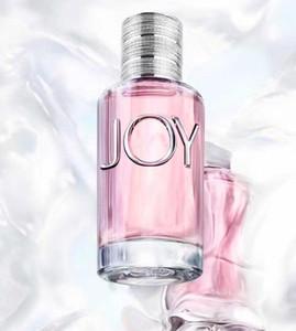 Alta qualità Profumo deodorante nuova gioia donne profumo uomini fragranza 90ML donne Eau De Toilette Spray Profumo di donna