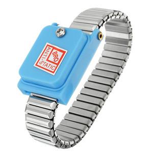Schnurloses Armband Metall Antistatisch Drahtlos Antistatisch ESD-Armband Entladung Elektronische Arbeit Armband Antistatisch Armband