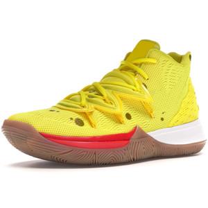 Pattini di pallacanestro Kanye scarpe da basket degli uomini di ricordo d'infanzia 1 allenatori sportivi 5s Sneakers Oreo Trainers 31 colori