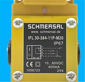 Switch Limite 1Pc Schmersal IFL30-384-11N-M20 vo