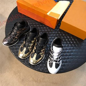 2020 73 luxury Designer Sneakers Speed Trainer Gypsophila Triple Black Fashion Flat Sock Boots Casual Shoes luxury shoes With Dust Bag
