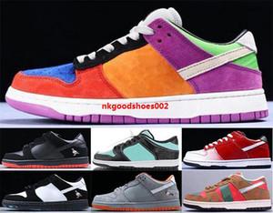 SB Top Running Mens Fashion Sneakers Mujeres Skate Tamaño Tamaño 12 46 Entrenadores Hombres Dunk Zapatos Low Juvenil Boys New Llegada 2019 Mocasines Corredores de niños