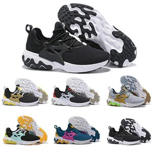 Free Shipping New Arrival Presto Men Women Running Shoes Triple Black Rabid Panda Thursday Brutal Honey Prestos Trainers Sports Sneakers
