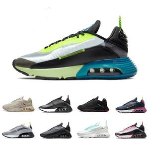 Uomini donne di alta qualità dei pattini correnti 2090 B30 Reagire Lover Outdoor Sport Sneakers 2090s Nero Blu Bianco Viola Verde Rosa des chaussures