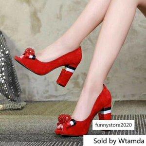 High-heeled Fish Mouth Single 6037 Women Boot Riding Rain Boots Booties Sneakers High Heels Lolita Pumps Dress Shoes