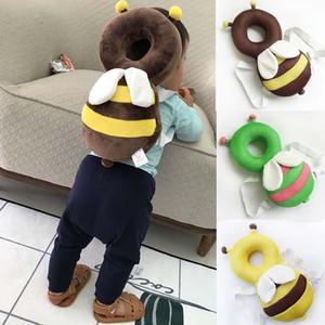아기 Playpen 안전 장벽 어린이 날개 드롭 저항 머리 보호 여행 엔터테인먼트 이동 쿠션 베개