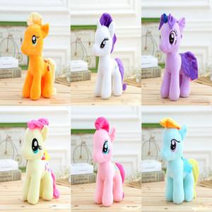 Nuovo Unicorn peluche 15 centimetri peluche My Toy Collectiond Edition peluche inviare giocattoli Ponies Spike come regali per regali dei bambini