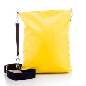 حقائب Soboba أزياء للماء أصفر كيس حفاضات أنيق المومياء للرسول عربات CROSSBODY حقيبة لرعاية الطفل