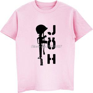 Новая мода Одежда для печати Tshirt Джох Armee Рубашка Турции Стамбул Турецкой Military Турция Футболка Hip Hop тройники Tops