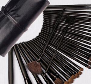 Cosmetic Makeup Brushes Professional Set Full 32pcs Make Portable Up Brushes Tool Foundation Eyeshadow Lip Brush With Bag 1 3OBZ