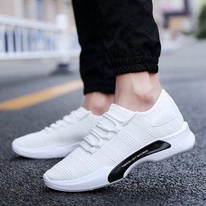 2020 nuovo arriva scarpe traspiranti Cina fornitori calzature scarpa da running da uomo di scarpe moda casual
