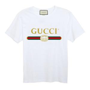 designer de marca projeta o logotipo camisetas de camuflagem de manga curta moda de luxo high street de designer algodão camisetas HFWPTX356