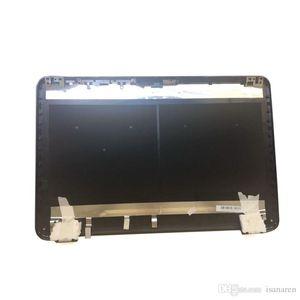 Ori Neu Für HP 17-AY 17-BA 17-X 270G5 Laptop Rückendeckel Rückendeckel Topcase Silber 856592-001 460.08C0K.0004