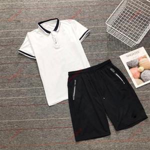 Adidas short sleeve shorts 2020 Nouvelle Marque Survêtements Pour Hommes Vêtements de sport avec lettres Automne xshfbcl Survêtement manches longues Pantalons Jogger Casual