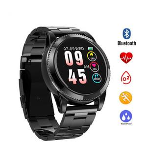 M11 smart watch pulseira heart rate monitor de pressão arterial esporte inteligente pulseira motion tracking à prova d 'água para android ios
