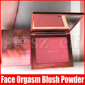 N Maquillage 4013 # Orgasme fard à joues JUMBO surdimensionnée Limited Edition Blushes Poudre Maquillage 8g / 0,28 oz