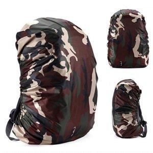 Mounchain 35 45 60L Adjustable Waterproof Dustproof Backpack Rain Cover Portable Ultralight Shoulder Protect Outdoor Hiking