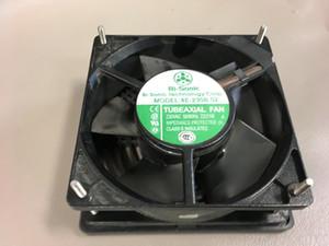 resistente ventola 12038 220V AC assiale originale 4E-230B Bi-Sonic piena metallo ad alta temperatura umidità