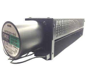 ORIX MF-930-DC Ascenseur Cross de débit du ventilateur, Pièces de conditionnement d'air, équipement électromécanique de refroidissement, l'air d'alimentation du ventilateur à écoulement transversal AC220V