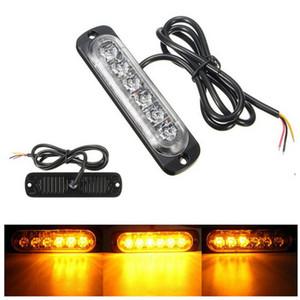 Пятна 18W светодиодный свет работы бар лампа вождения туман Offroad внедорожник 4WD в авто грузовик новый