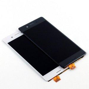 Sony Xperia X F5121 LCD Ekran Dokunmatik Ekran Sayısallaştırıcı Değiştirme% 100 Ücretsiz Ekran Yapışkan Test için