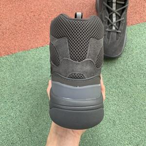 Горячая распродажа-ботильоны дизайнер Kanye Martin boots fashion luxury 2019 сезон 6 звезд мужские пинетки кроссовки для мужчин на открытом воздухе тренеры