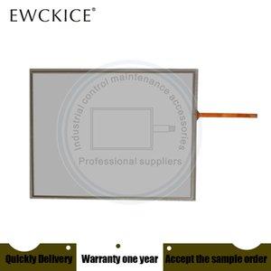 Оригинальный новый N010-0554-X126 / 01 N010-0554-X126-101TW N010-0554-X126-101TWB PLC HMI промышленная сенсорная панель мембранный сенсорный экран