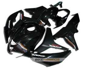 New style ABS Injection Mold motorcycle Fairings Kits 100% Fit For Honda CBR600RR F5 07 08 2007 2008 fairing bodywork set Custom black