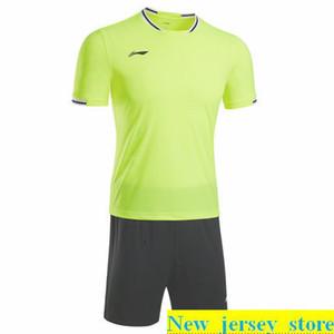 Top personalizado de Futebol frete grátis Cheap Wholesale Discount algum nome faz Número Personalizar Football Shirt Tamanho S-XL 567