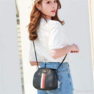 Bolsas de grife marca recomendada senhoras bolsas de impressão de moda designer de bloqueio de abelha bolsa de ombro saco de viajante de alta qualidade frete grátis