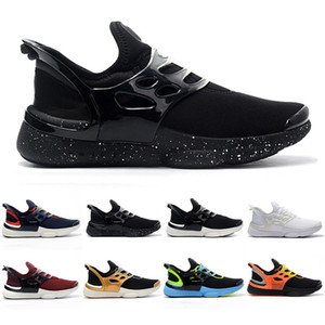 Presto 6 Running Shoe for Men Ultra BR Qs TP Black White Blue Red Grey Fashion Sneakers Mens Designer Trainers Extreme Shoes 40-45