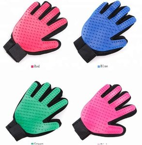 Wholesale Best Seller Silicone Dog Pet Grooming Glove