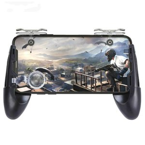 Gamepad Joystick for pubg Mobile Controller L1 R1 Shoot Handle Gamepad for Knives Out Trigger fire game joystick
