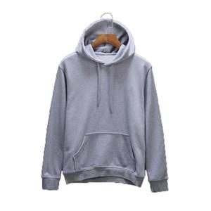 19SS sweat à capuche sweat-shirt design de luxe pour hommes pour les femmes hip hop pull de marque nouvelle rue de la mode Streetwear porter B100445X
