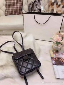 Nouveau style doux créateur de mode femmes sac même style sac à main Lingge col à carreaux à double sac à bandoulière célèbre sac de marque