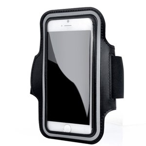 China supplier Phone Belt Arm Bags sports iphone arms package with card holder