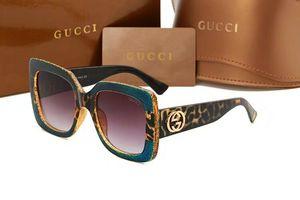 2020 Последние продукты на рынке Лучшее качество стекла объектив солнцезащитные очки модельера Золотой кадр Синий Зеркало солнцезащитные очки для мужчин и женщин