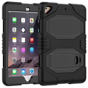 """화면 보호기 shockproof 케이스 커버 플라스틱 실리콘 iPad 2 3 4 AIR2 9.7 공기 iPad 10.2 iPad Pro 11 """"2 세대 2020 미니 4 5 123"""