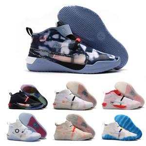 2020 مامبا مامبا ad nxt ff كوادفيت شاسع رمادي ابتداء من الأسس سحب كرة السلة أحذية رجالي المدربين 12 المحاربين الرجال الرياضة مصمم أحذية رياضية