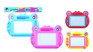 çocuk için LCD yazı tahtası, akıllı elektronik küçük tahta ev çocuk çizim tahtası hediye Manyetik Silinebilir Çizim Pad
