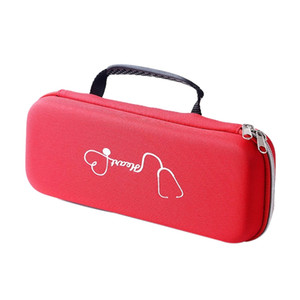 Stethoscope Hard Carrying Case For Littmann Mdf Adc Omron-Fits Opoway Penlight Led Pen Light Other Accessories