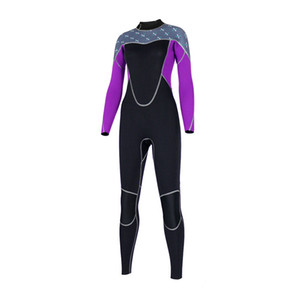 super stretch wetsuits for ladies Japan neoprene swimming surfing diving suit customized logo and design available